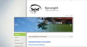 sprung24.de