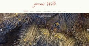 gruniswelt.de